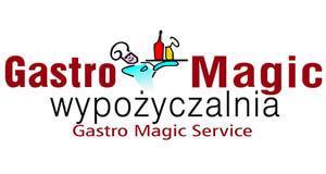 Gastro Magick - Logo