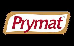 Prymat - Logo