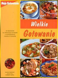 """""""WIELKIE GOTOWANIE'"""