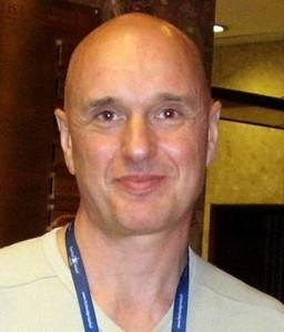 Cezary Harasimowicz, scenarzysta, aktor, dramaturg i pisarz