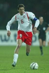 Jacek Bąk, piłkarz