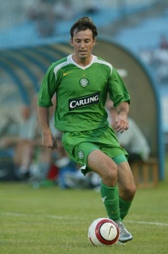 Maciej Żurawski, piłkarz