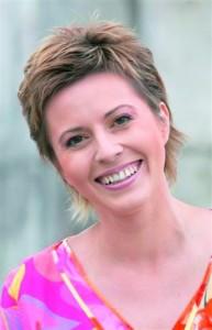 Marta Kielczyk, dziennikarka radiowa i telewizyjna