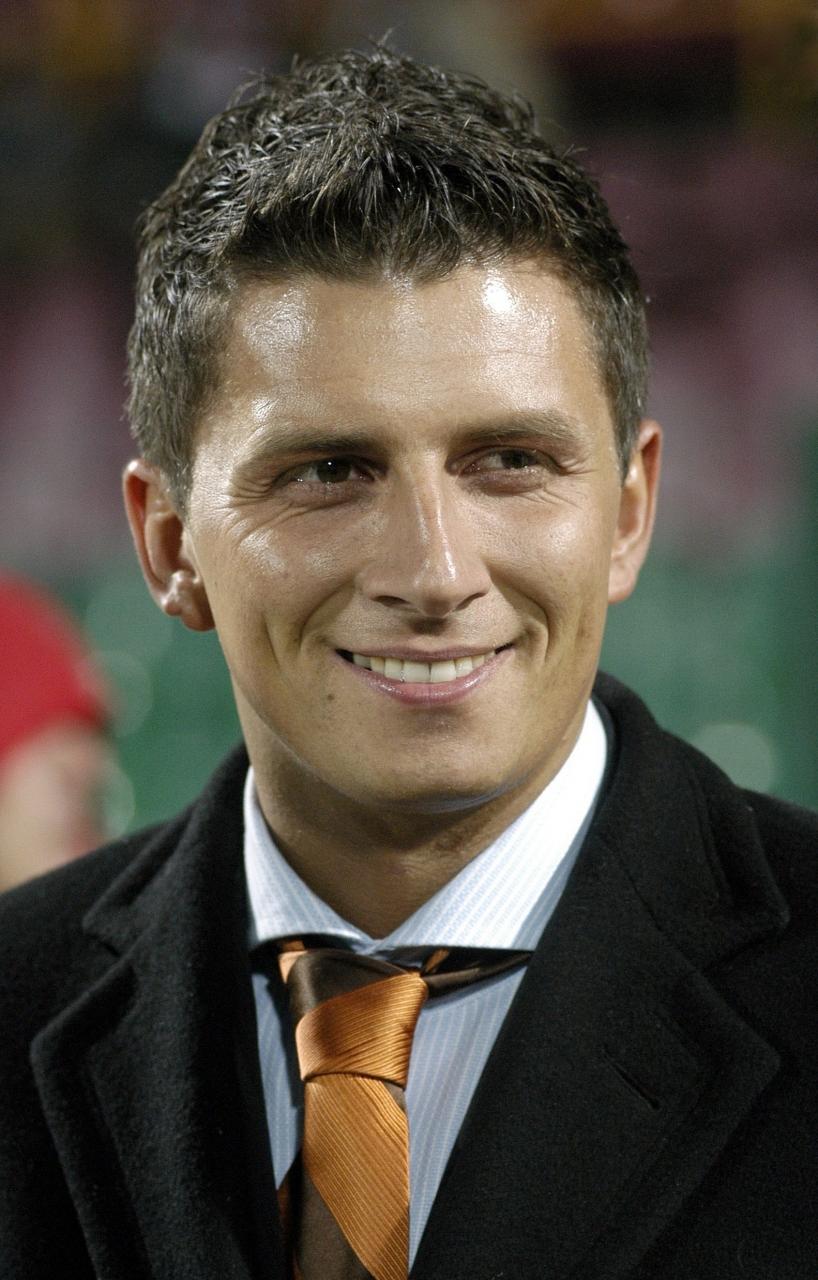Mateusz Borek, dziennikarz sportowy