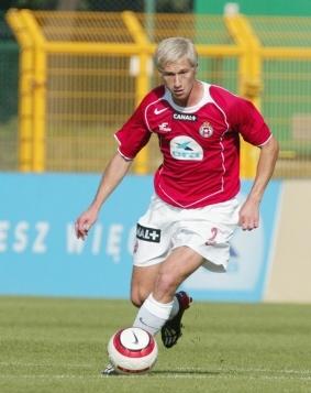 Mirosław Szymkowiak, piłkarz
