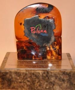 Nagroda Polskiej Organizacji Turystycznej 2003