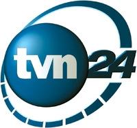 O gęsinie w TVN 24