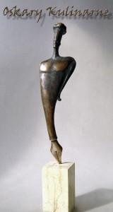 Oskar Kulinarny 2004 w kategorii Osobowość Kulinarna
