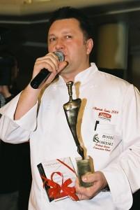 Oskar Kulinarny 2006 w kategorii książka