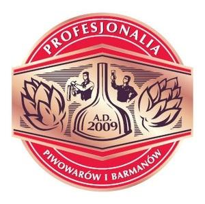Pierwsze Profesjonalia Piwowarów i Barmanów
