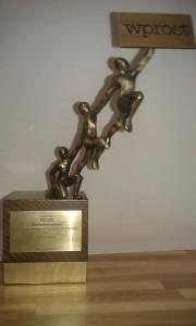 Profesjonalista Roku WPROST