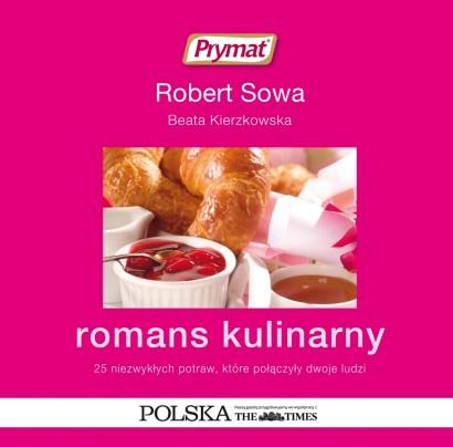 """""""ROMANS KULINARNY"""""""