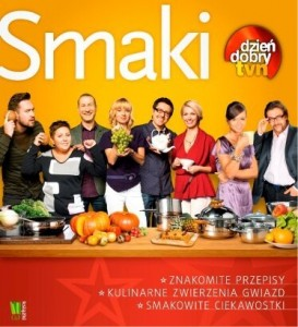 """""""SMAKI DZIEŃ DOBRY TVN"""""""