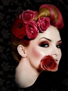Sowa na Święcie Róży w Kutnie