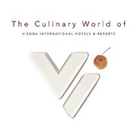 """THE CULINARY WORLD OF VIENNA INTERNATIONAL HOTELS"""