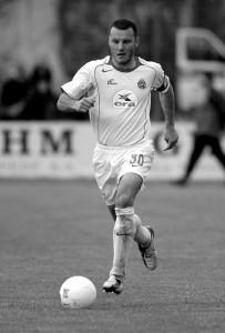 Tomasz Kłos, piłkarz