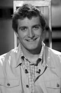 Maciej Dowbor, dziennikarz telewizyjny
