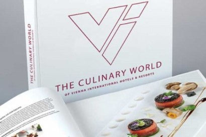 """THE CULINARY WORLD of Vienna International Hotels & Resorts"""