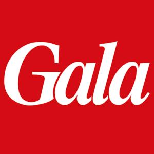 Gala, sierpień 2017