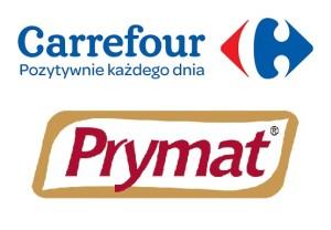 Kulinarny TIR Roberta Sowy i Prymatu na targach Carrefour