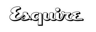Esquire, styczeń 2019