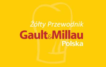 Trzy czapki Gault&Millau dla N31 restaurant&bar by Robert Sowa