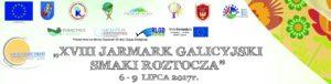 "Jarmark Galicyjski ""Smaki Roztocza 2017"" za nami"