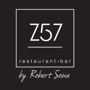 Z57 restaurant byRobert Sowa już otwarta!