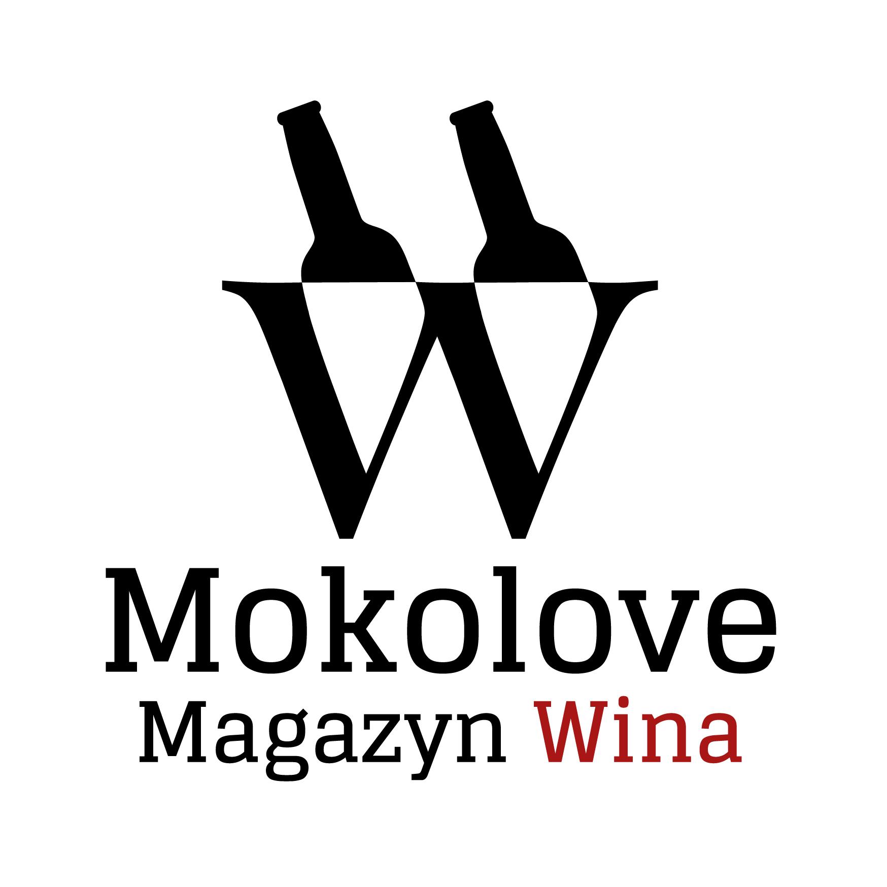 Mokolove Magazyn Wina - Logo