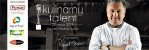 Kulinarny Talent 2019 już niebawem!