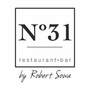 N31 restaurant&bar by Robert Sowa