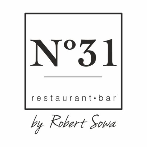 N31 restaurant&bar by Robert Sowa