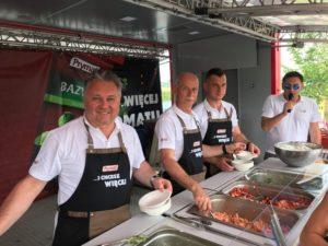 Kulinarnie przez Polskę