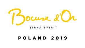Robert Sowa jurorem Bocuse d'Or Poland!