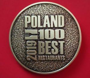 N31 i Fork w gronie najlepszych Poland 100 Best Restaurants