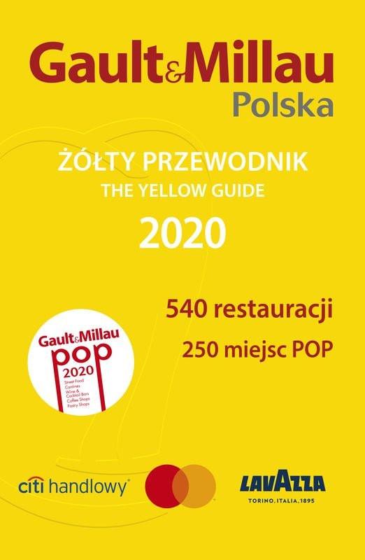 N31 w gronie prestiżowych restauracji Gault&Millau 2020!