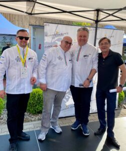 Konkurs kuchni włoskiej
